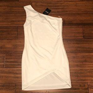 Forever 21 white dress | size M